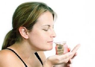 Bougie Parfumée à base de soja