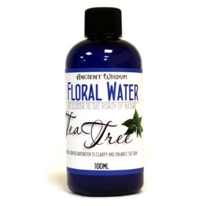 Tea Tree Water