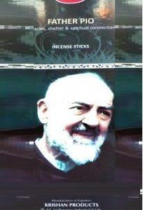 Encens Padre Pio